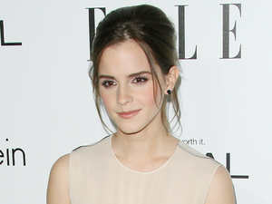 Emma Watson ELLE's 19th Annual Women in Hollywood Celebration held at Four Seasons Hotel - Arrivals Beverly Hills, California