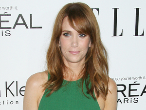 Kristen Wiig ELLE's 19th Annual Women in Hollywood Celebration held at Four Seasons Hotel - Arrivals Beverly Hills, California