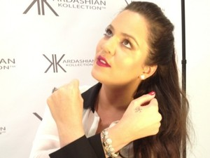 Khloe Kardashian announces X Factor USA role