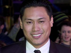 Director Jon M. Chu