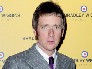 Bradley Wiggins, attends The Yellow Ball, the inaugural Bradley Wiggins Foundation event at the Roundhouse