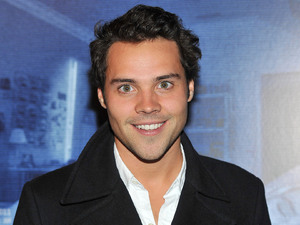 Andy Jordan 'Paranormal Activity 4 Gala Screening' held at the Cineworld Haymarket - arrivals. London, England - 16.10.12 Mandatory Credit: WENN.com