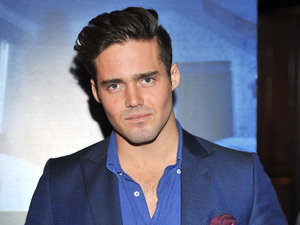 Spencer Matthews