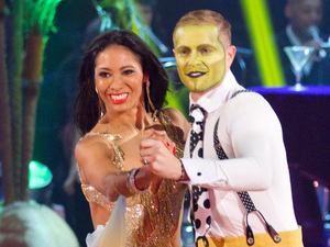 Strictly Come Dancing: Karen and Nicky