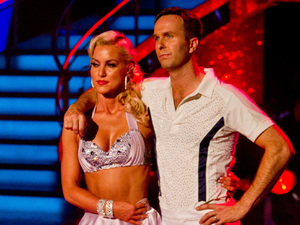 Jerry and Anton leave Strictly Come Dancing.