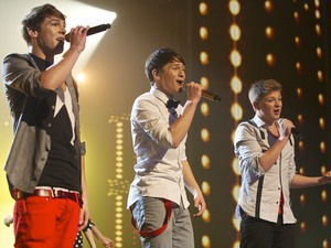 The X Factor Week 3: District 3