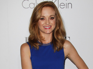 Jayma Mays, Elle Magazine 19th Annual Women in Hollywood Tribute, Los Angeles,