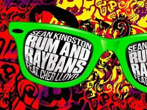 Sean Kingston ft. Cher Lloyd 'Rum and Raybans'