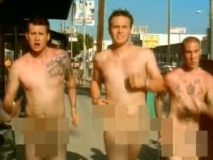 Blink 182, What's My Age Again