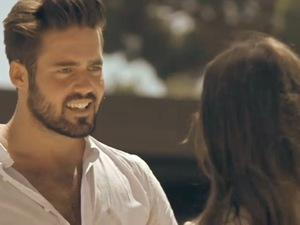 Spencer Matthews chats to Louise Thompson - Ep 1 series 4 Made in Chelsea