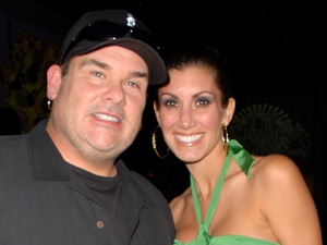 Bubba the Love Sponge and wife Heather Clem
