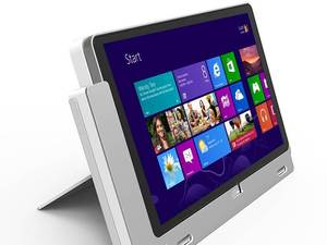 Acer Iconia W700P Windows 8 Pro tablet