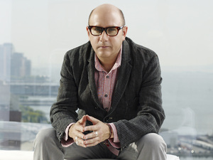 Willie Garson as Mozzie in &#39;White Collar&#39;