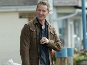 Once Upon A Time S02E03: &#39;Lady Of The Lake&#39;