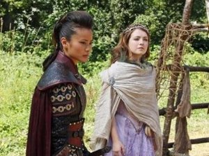 Once Upon A Time S02E03: 'Lady Of The Lake'
