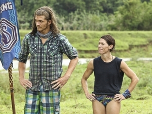 Survivor, air date 17/10/2012)