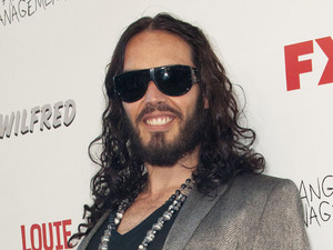 Russell Brand FX Summer Comedies Party held at Lure Hollywood, California - 26.06.12 Mandatory Credit:Daniel Tanner/ WENN.com
