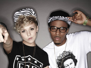 MK1 X Factor 2012