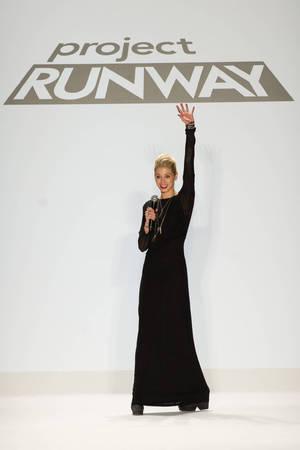 Project Runway season 10 finale: Melissa Fleis