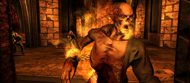 The latest Doom 3 BFG Edition trailer focuses on the game's brand new levels.