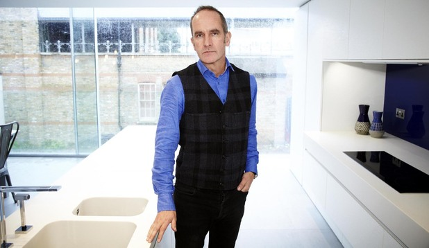 Grand Designs 100th Episode: Kevin McCloud