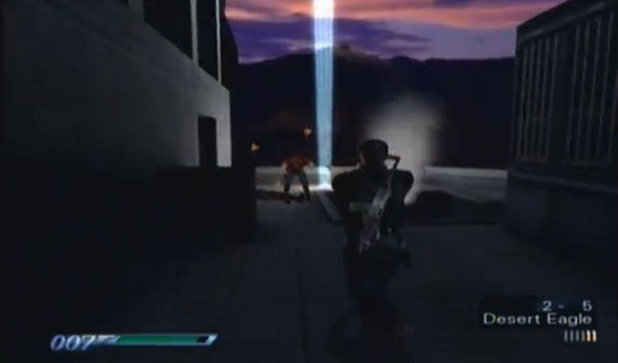 '007: Everything or Nothing' screenshot