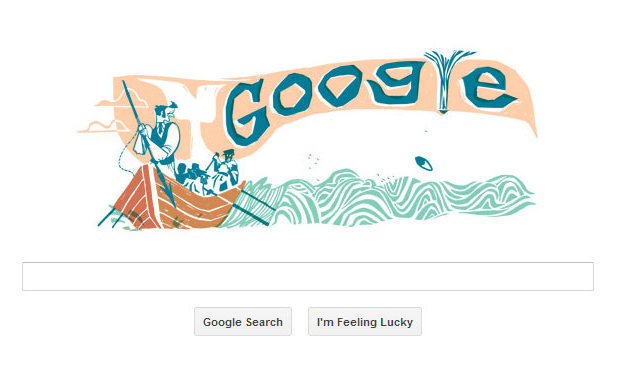 'Moby Dick' anniversary marked in Google Doodle