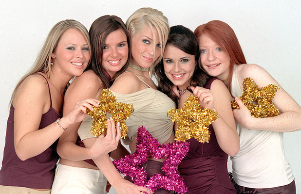 Girls Aloud, Popstars: The Rivals