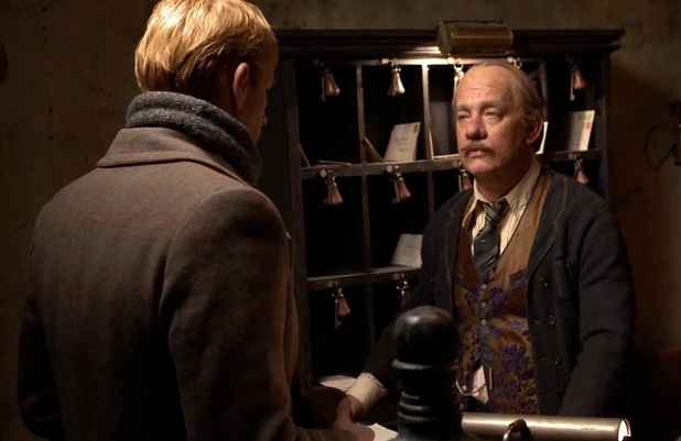 'Cloud Atlas' still