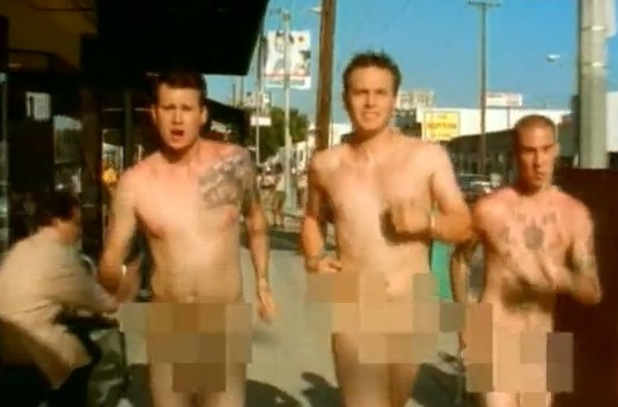 Blink-182, What's My Age Again?
