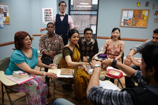 'English Vinglish' image