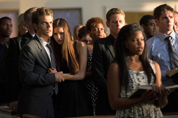 The Vampire Diaries S04E02: 'Memorial'