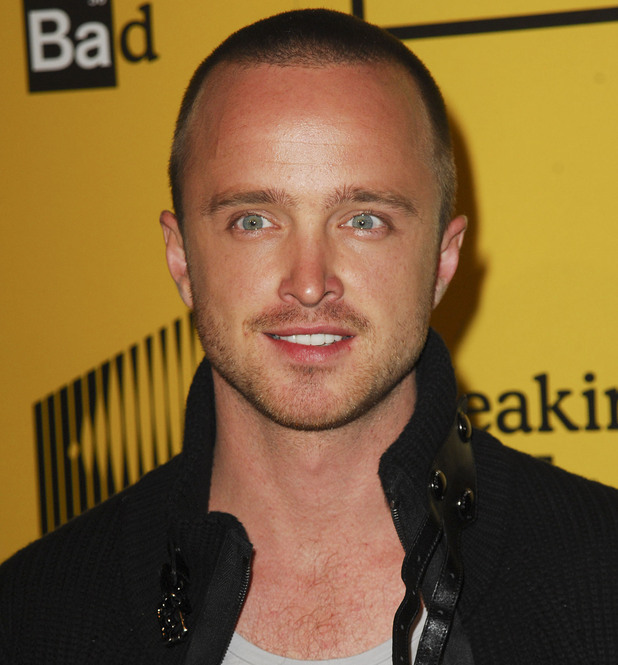 Aaron Paul