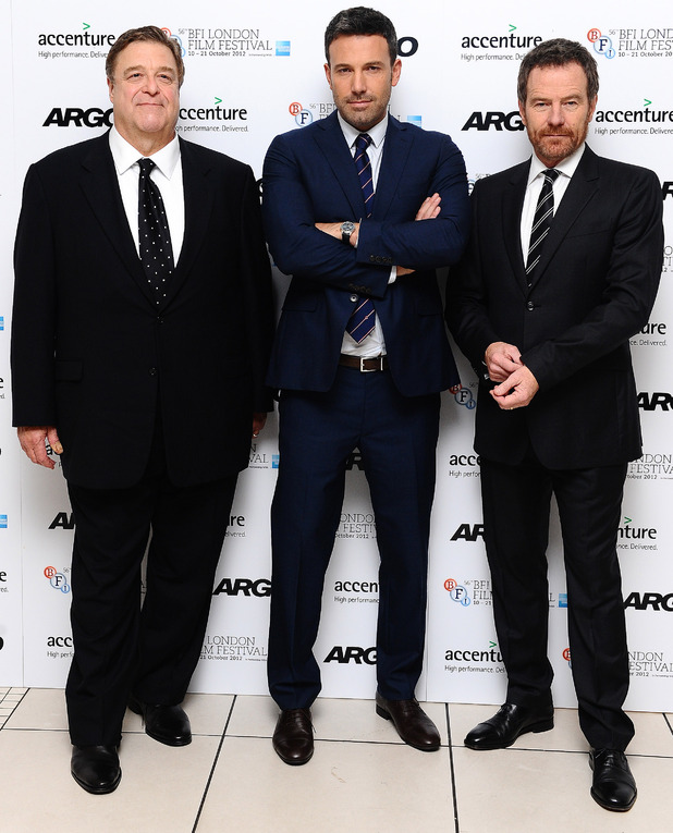 'Argo' BFI London Film Festival Pemiere