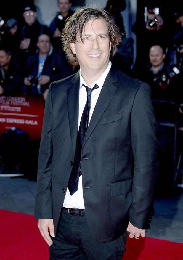 Director Brett Morgen