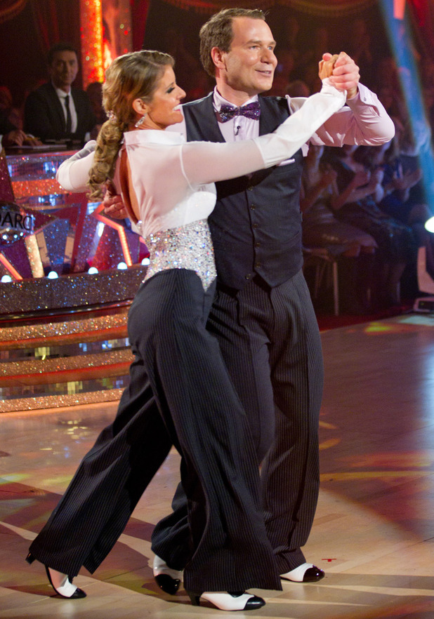 Strictly Come Dancing: Erin and Richard