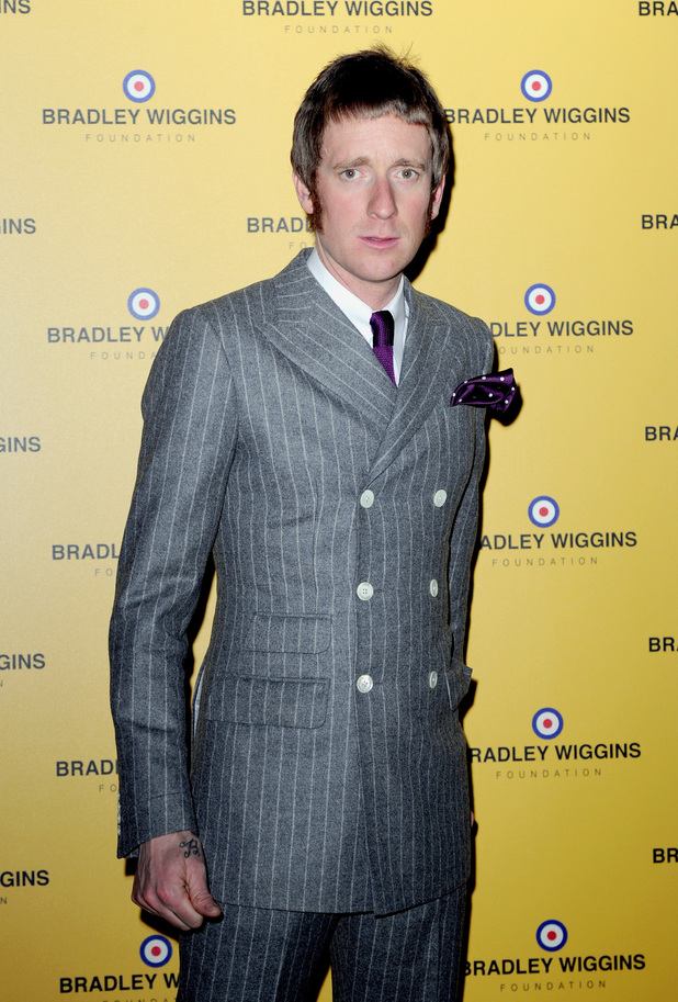 Bradley Wiggins Foundation