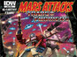 'Mars Attacks' crossover event detailed