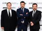 Ben Affleck's 'Argo' premieres in London