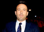 Ben Affleck talks Star Wars Episode VII
