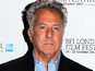 Dustin Hoffman for Lance Armstrong film