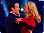 'Strictly' Du Beke upset by Hall exit
