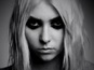 Taylor Momsen strips naked in video