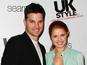'DWTS' Anna Trebunskaya divorcing husband