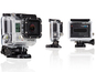 HERO3: Black Edition is the most advanced GoPro ever, with 4K resolution supported.