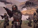 'PlanetSide 2' screenshot
