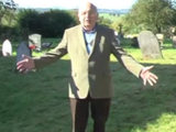 Villagers in online pitch to attract new vicar - video still
