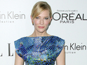 Hobbit actress said to be in negotiations for Disney's untitled Cinderella movie.
