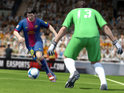 FIFA 13 knocks GRID 2 off the top of the Xbox 360 weekly chart.