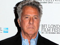 Dustin Hoffman also says Quartet fulfilled his musical ambition.